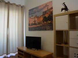 Hotel photo: white SOFIMAR LISBON