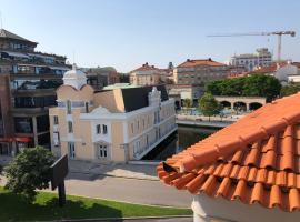 Foto di Hotel: Residencial Beira