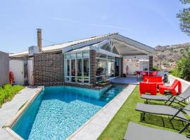 Hotel photo: Homelly- Luxueuse Maison Les Goudes
