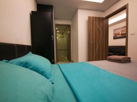 Hotel photo: Sanctuary Wongamat Apartment 1-Bedroom