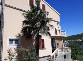 Hotel near Kroatien