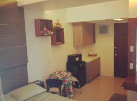 Hotel photo: Studio Type Condo