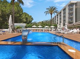 Hotel photo: Hotel Metropolitan Playa