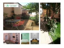 Hotel photo: Guest House Veagat