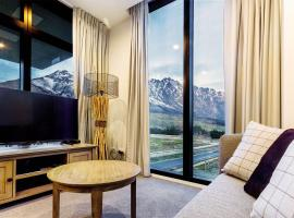 Hotel kuvat: Executive 2 Bedroom Apartment Remarkables Park