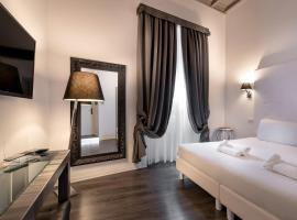 Hotel Photo: Borgofico Relais & Wellness
