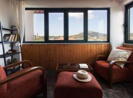 Hotel photo: Mavilia Traditional Hillside Home