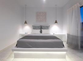 Hotel photo: Moraitis Studios - Gaia lux inn