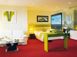 Hotel photo: Hotel Restaurant Pusswald