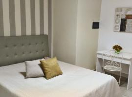 A picture of the hotel: Hotel Residence Sirio