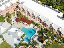 Hotel photo: Comfort Suites Paradise Island