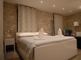 ホテル写真: Elegant rooms