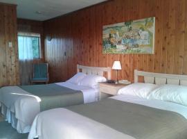 Hotel photo: Buckhorn Motel