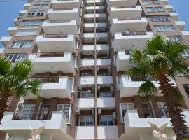 호텔 사진: Antalya Gold Tower