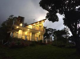 Хотел снимка: HogarAtitlan