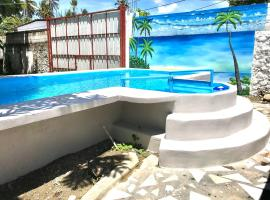 Hotel photo: Eden Villa Jacmel