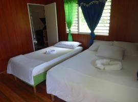 Hotel photo: Conrods Negril Guesthouse
