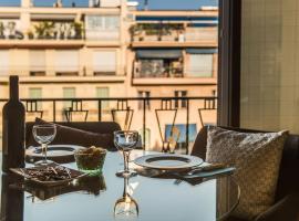 Hotel photo: Le Matisse