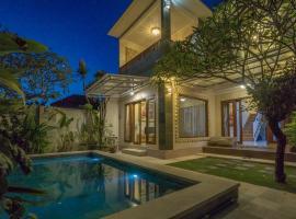 Hotel photo: Villa Luna Ungasan