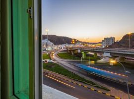 Hotel photo: Al Jisr Hotel