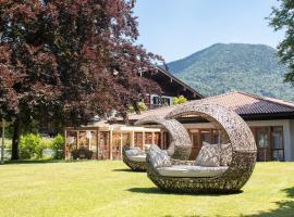 Hotel photo: Adolphine Garden