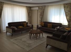 Hotel photo: Alkut Mudanya Apartment