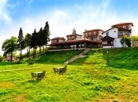 호텔 사진: Akamoy Boztepe Hotel & restaurant