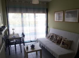 A picture of the hotel: Apartment Tolis