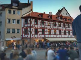 Хотел снимка: Burgblick