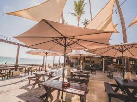 Hotel photo: Capri Beach House