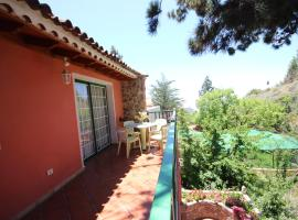 A picture of the hotel: Apartments Molinos Vilaflor