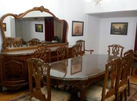 Hotel Photo: Horus Apartment