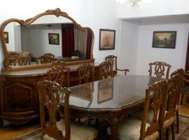 A picture of the hotel: Horus Apartment