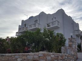 Hotel photo: Irida Apartments