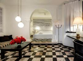 Hotel photo: Maya del Mar on Fifth Avenue