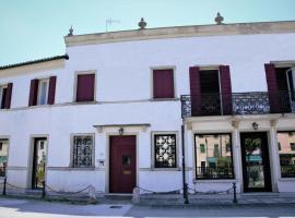 A picture of the hotel: dimora scaldaferro