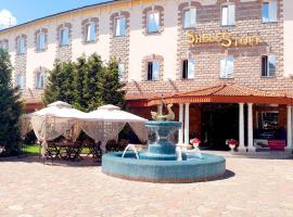 Hotel Photo: Shelestoff Hotel