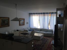 Hotel photo: Apartament