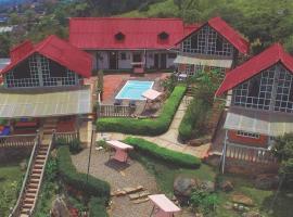 Fotos de Hotel: Chalets Altos Del Pedregal