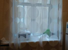 Hotel fotografie: Kvartira na Tverskoi