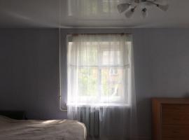 Hotel photo: Apartement Dvorets sporta