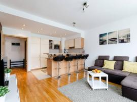 Hotel Photo: Flat at the Danube with wellness