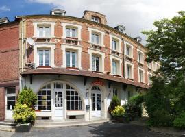Hotel Photo: Hôtel de France