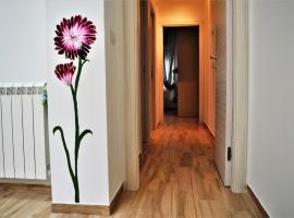 Hotel photo: Un mare di sogni