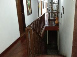 Fotos de Hotel: La Casa De Huespedes