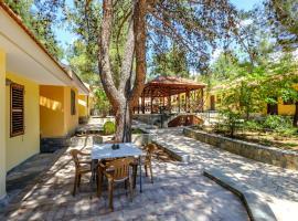 Hình ảnh khách sạn: Platres Valley Houses