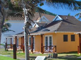 Hotel near Basseterre