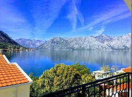 Фотографія готелю: Melodia del Mare