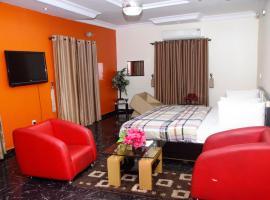 Hotel Photo: Prescott Hotel Asaba