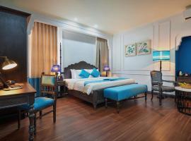 호텔 사진: Manoir Des Arts Hotel